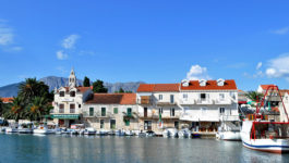 Sucuraj, Island Of Hvar, Croatia - photo2