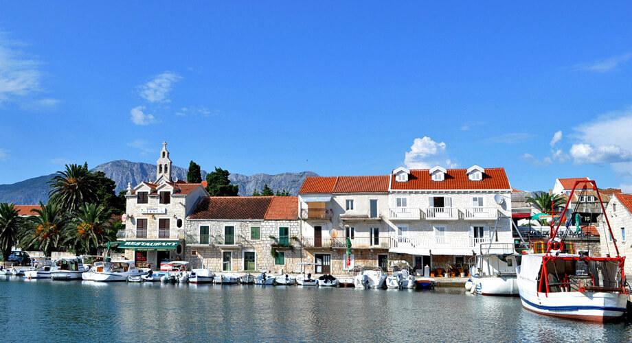 Sućuraj, Otok Hvar, Hrvatska - slika2