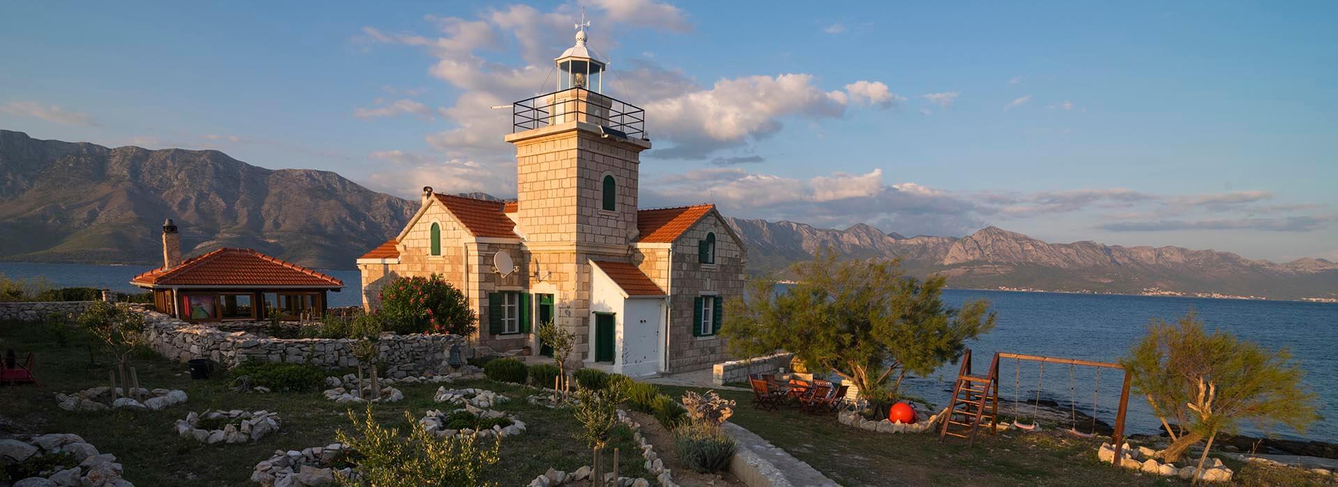 asa Resort, Sucuraj, Isola di Hvar, Croazia - foto1
