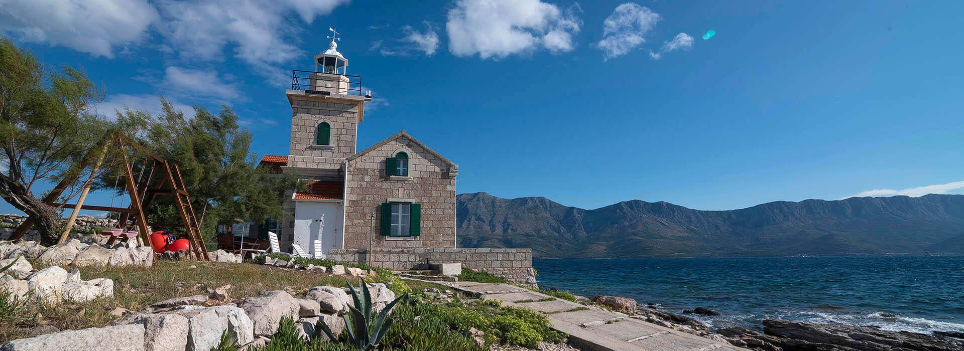 Kuća Za Odmor, Sućuraj, Otok Hvar, Hrvatska - slika2