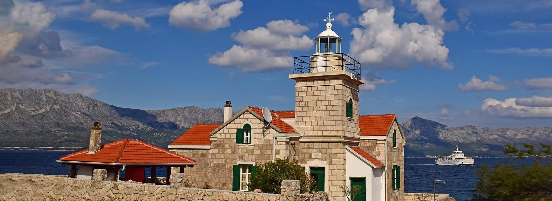 Casa Resort, Sucuraj, Isola di Hvar, Croazia - foto4