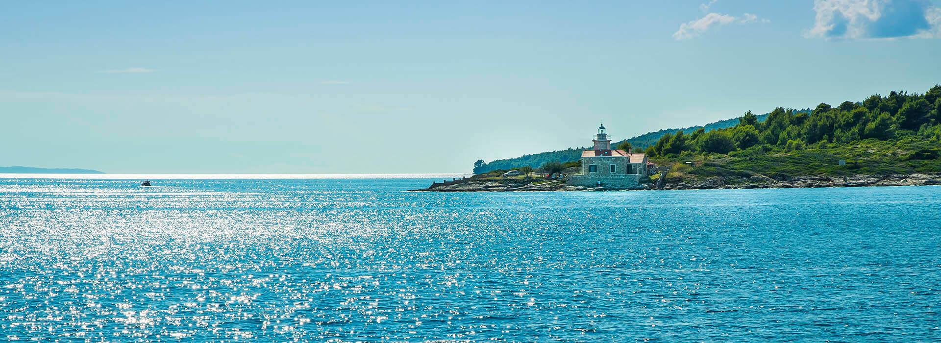 Casa Resort, Sucuraj, Isola di Hvar, Croazia - foto5