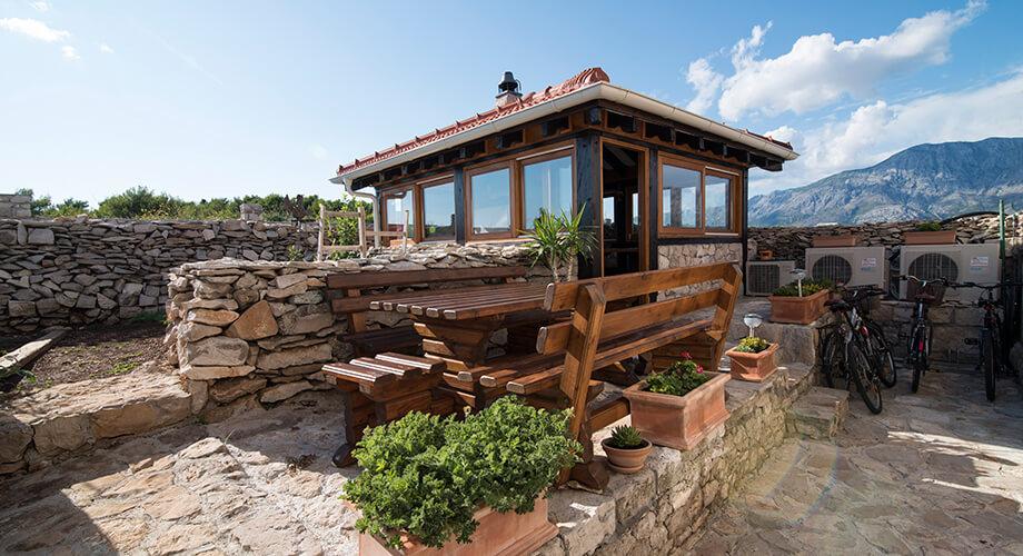 Kuća Za Odmor, Sućuraj, Otok Hvar, Hrvatska - slika6