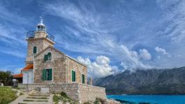 Lighthouse Sucuraj, Island Of Hvar, Croatia - photo2