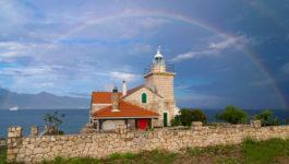 Lighthouse Sucuraj, Island Of Hvar, Croatia - photo7