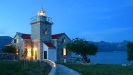 Lighthouse Sucuraj, Island Of Hvar, Croatia - photo10