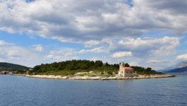 Lighthouse Sucuraj, Island Of Hvar, Croatia - photo12