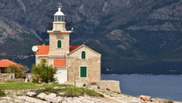 Lighthouse Sucuraj, Island Of Hvar, Croatia - photo15