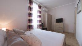 Camera 2, Casa Resort, Sucuraj, Isola di Hvar, Croazia