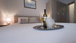 Camera1, Casa Resort, Sucuraj, Isola di Hvar, Croazia