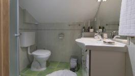 Camera 3, Casa Resort, Sucuraj, Isola di Hvar, Croazia